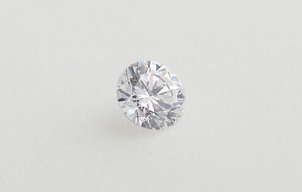 Gemmology | Repository | Diamond — specimen 0599