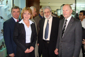 Official celebration of the 120 anniversary of the museum's foundation (1)
