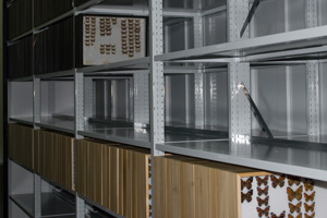 A specialised repository for research collections at the NMNHS (2)