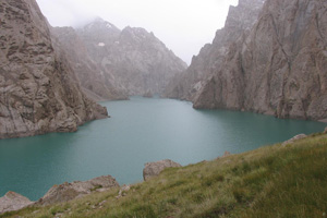 Unknown Kyrgyzstan - journey into no man's land (4) (c) NMNHS