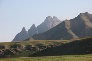 Unknown Kyrgyzstan - journey into no man's land (5) (c) NMNHS